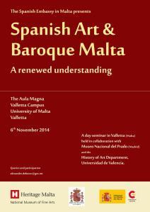 Malta Symposium Nov 2014
