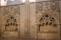 Saldana Chapel, Tordesillas