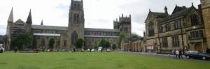 Palace Green University of Durham