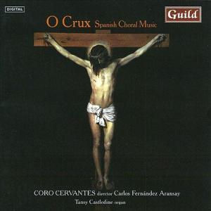 Coro Cervantes
