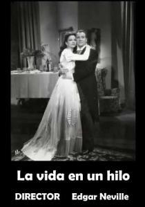 La vida en un hilo (1945) 2