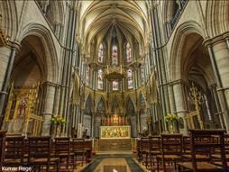 St James's Spanish Church London