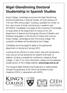 NIGEL STUDENTSHIP - DEC 2014 copy