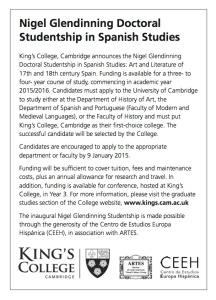NIGEL STUDENTSHIP - DEC 2014 copy