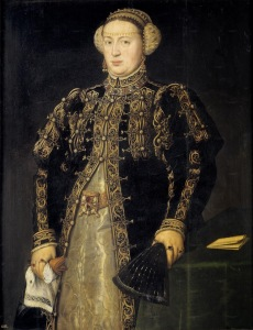 Catherine of Austria