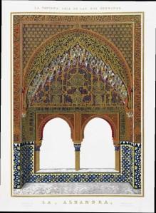 Jones - Alhambra