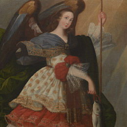 2015-12-Archangel-Raphael-with-Fish-260x260