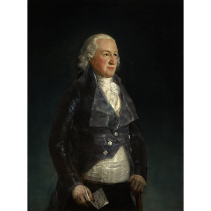 Francisco de Goya: Don Pedro de Alcántara Téllez-Girón y Pacheco, 9th Duke of Osuna