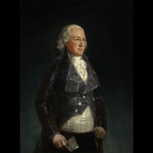 Francisco de Goya: Don Pedro de Alcántara Téllez-Girón y Pacheco, 9th Duke of Osuna