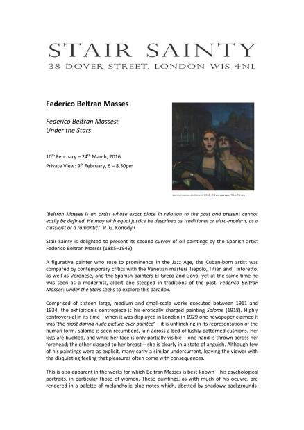 Federico Beltran Masses Press Release_000001