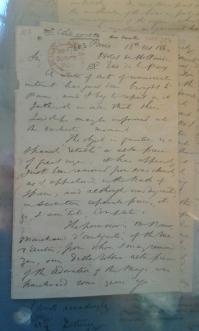 Robinson Files, Blythe House