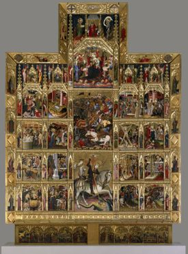Saint George Altarpiece