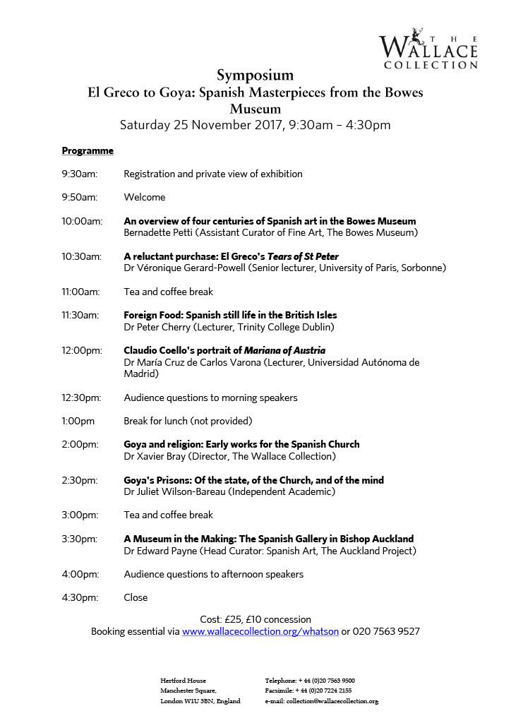 Bowes Symposium programme1024_1