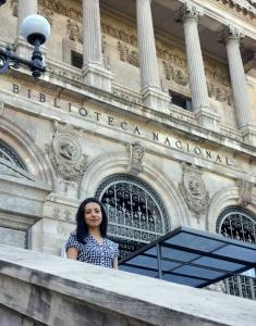Fig 1 Biblioteca Nacional de España