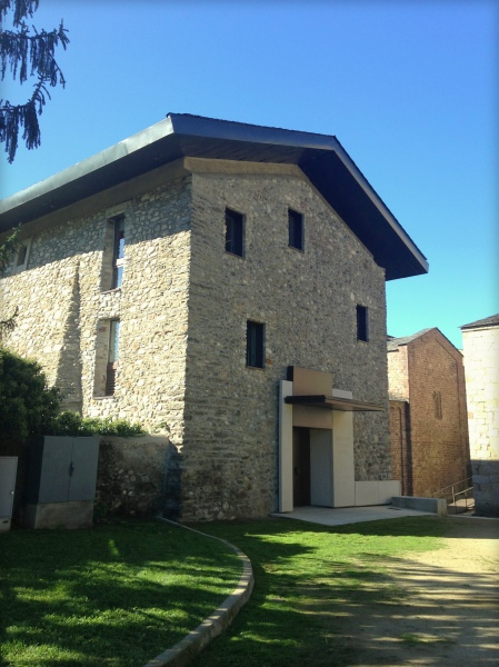 Fig4 Archivo Diocesano de La Seu d'Urgell