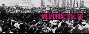 Memorial del 68