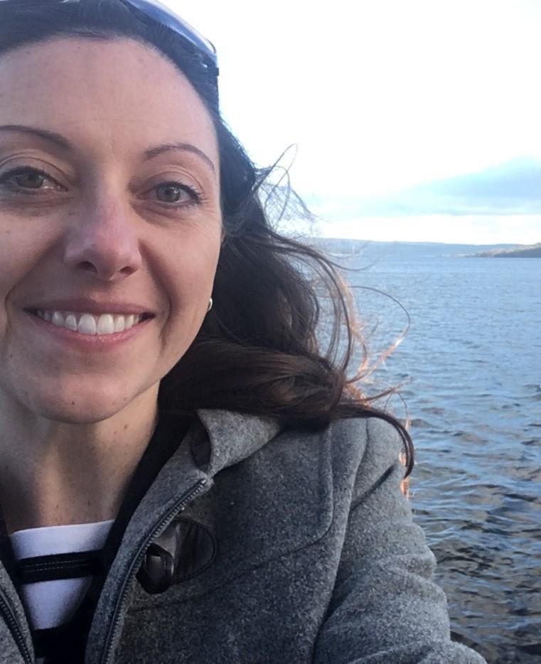 Sarah Slinguff